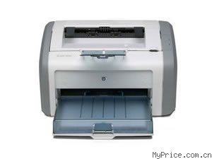 HP laserjet 1020 plus